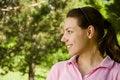 Free Sporty Girl Stock Photo - 5476930