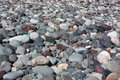 Free Rounded Rocks (pebbles) Royalty Free Stock Photo - 5478105