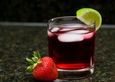 Free Summer Thirst Quencher Stock Images - 5471244