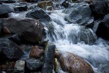 Free Virgin River 1 Stock Photos - 5471353