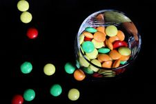 Free Candies Stock Image - 5471741