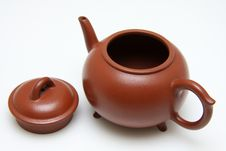 Free Teapot Stock Photography - 5472342