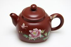Free Teapot Royalty Free Stock Photos - 5472508