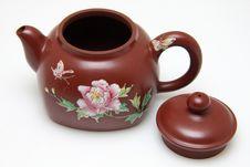 Free Teapot Royalty Free Stock Photos - 5472648