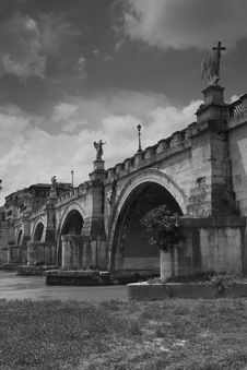 Free Rome Stock Image - 5473041