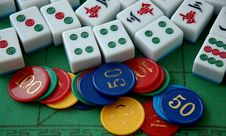 Free Gamble Royalty Free Stock Image - 5473346