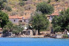 Free Turkey, Fethiye Royalty Free Stock Photo - 5473455