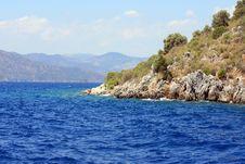Free Turkey, Fethiye Royalty Free Stock Image - 5473486