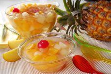 Free Fruit Dessert Stock Photography - 5473582
