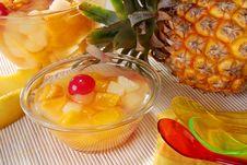 Free Fruit Dessert Royalty Free Stock Images - 5473649