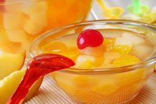 Free Fruit Dessert Royalty Free Stock Images - 5473659
