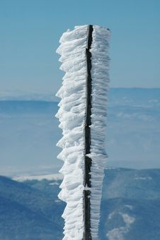 Free Picture Of Cold Wind Stock Photo - 5475710