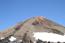 Free Teide Stock Image - 5476341