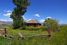 Free Americana Farm Stock Image - 5476911