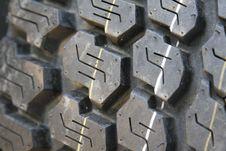 Free Tire Tread Stock Image - 5479471