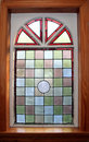Free Stained Glass Window Stock Photos - 5480553