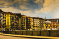Free Apartments In Turin. Stock Image - 5482881