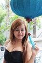 Free Asian Woman Stock Image - 5485081