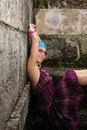 Free Trendy Fashion Female Royalty Free Stock Photography - 5485417
