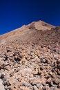 Free Pico Del Teide Stock Images - 5487354