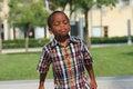 Free Boy Drooling Stock Image - 5489281