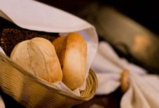Free Bread Royalty Free Stock Photography - 5480707