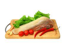 Free Fresh Meat Royalty Free Stock Photos - 5480788