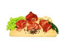 Free Fresh Meat Stock Photos - 5480793