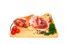 Free Fresh Meat Royalty Free Stock Images - 5480839