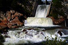 Free Spillway Stock Photos - 5481123