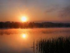 Free Dawn2 Stock Image - 5481281