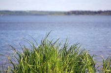 Free Lake Royalty Free Stock Photos - 5485208