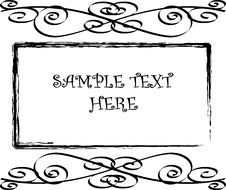 Free Swirl Stock Images - 5485374