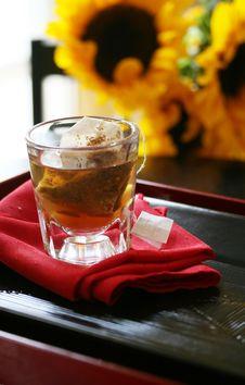 Free Tea Time Stock Photo - 5485600