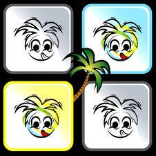 Free SummerYummy Royalty Free Stock Images - 5485939