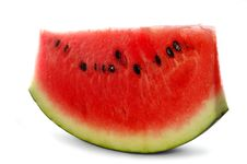 Free Ripe Watermelon Royalty Free Stock Images - 5486289