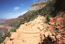 Free Scenery From Grand Canyon In Arizona Royalty Free Stock Images - 5487839