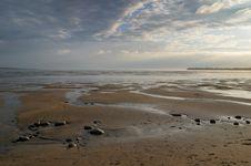 Free Lahinch Beach, Ireland Stock Photos - 5488833