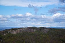 Free Kinnoull Hill Royalty Free Stock Photography - 54862867