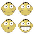 Free Emoticons Stock Photography - 5491932
