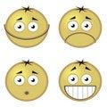 Free Emoticons Stock Photos - 5491933