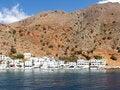 Free Coast Village Royalty Free Stock Photography - 5492297