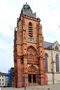 Free Cathedral Of Wetzlar Stock Photos - 5493463