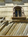 Free Wooden Window Stock Photography - 5495112