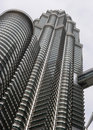 Free The Petronas Twin Towers Stock Images - 5495664
