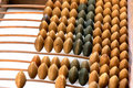 Free Old Abacus Royalty Free Stock Images - 5495769