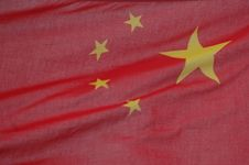 Free Chinese Flag Stock Photos - 5490433