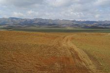 Free Mongolian Landscape Stock Photos - 5490493