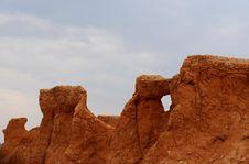 Free Gobi Desert, Mongolia Stock Photo - 5490540