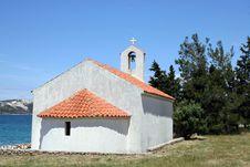 Free Chapel Stock Image - 5490861